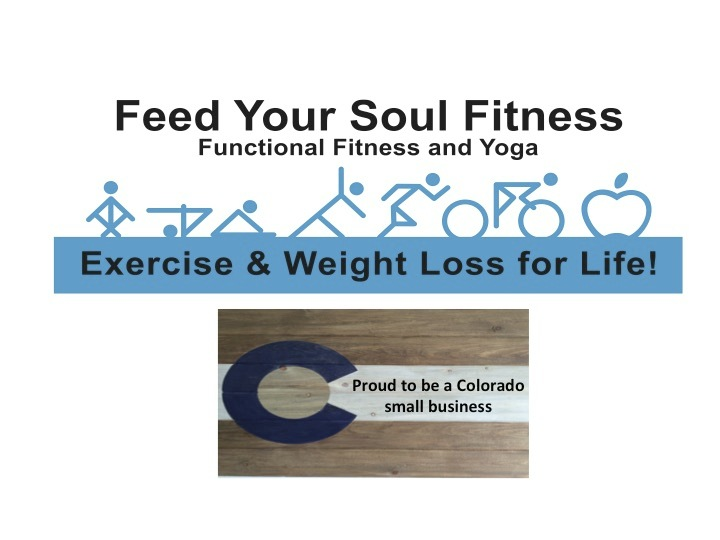 Feed Your Soul Fitness