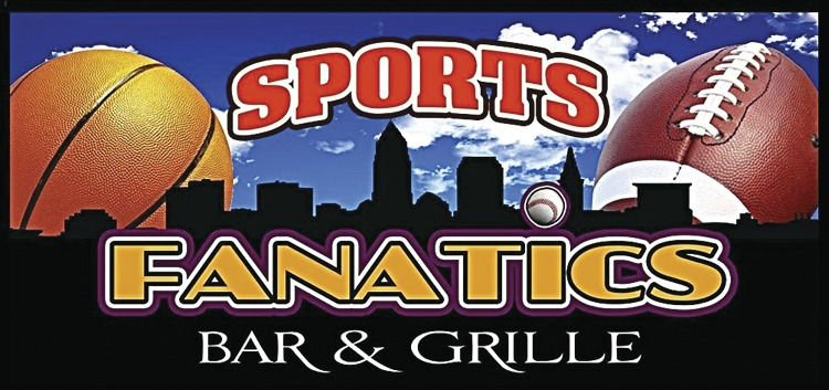 Sports Fanatics Bar & Grille
