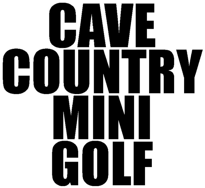 Cave Country Mini Golf