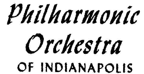 Philharmonic Orchestra of Indianapolis