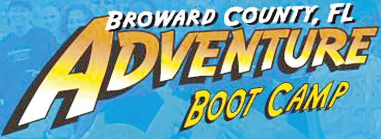 Broward County Adventure Boot Camp