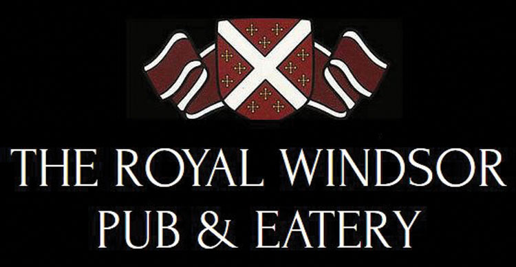 The Royal Windsor Pub & Eatery