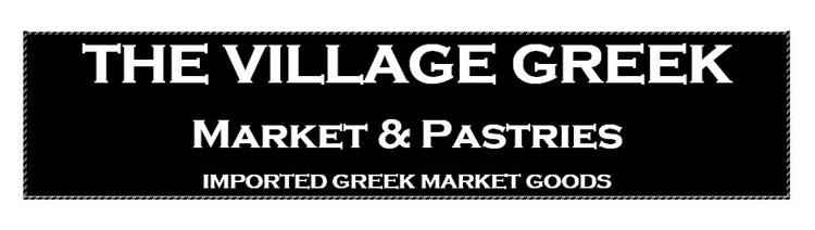 The Village Greek Market & Pastries