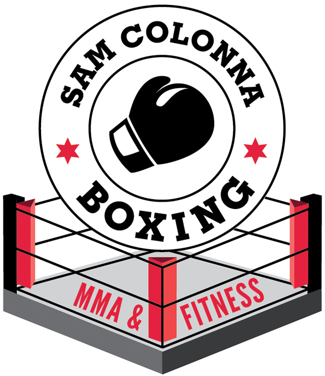 Sam Colonna Boxing, MMA and Fitness